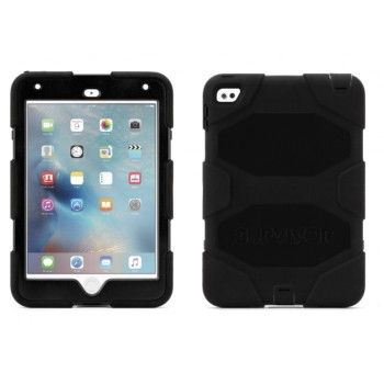 Griffin Survivor All-Terrain para iPad mini 4 - Preto