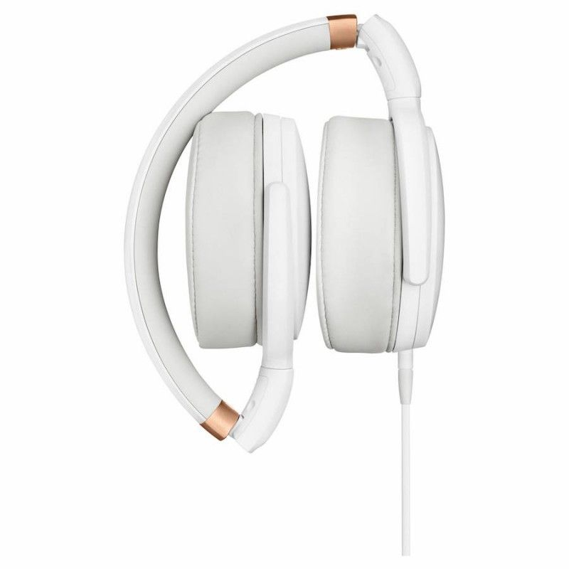 Auscultador Sennheiser HD 4.30i - Branco