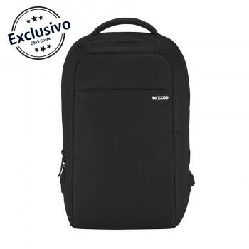 Mochila Incase ICON Lite Pack - Preto