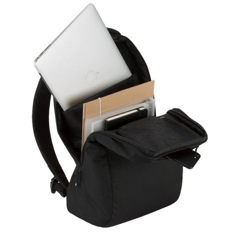 Mochila Incase ICON Lite Pack - Preto