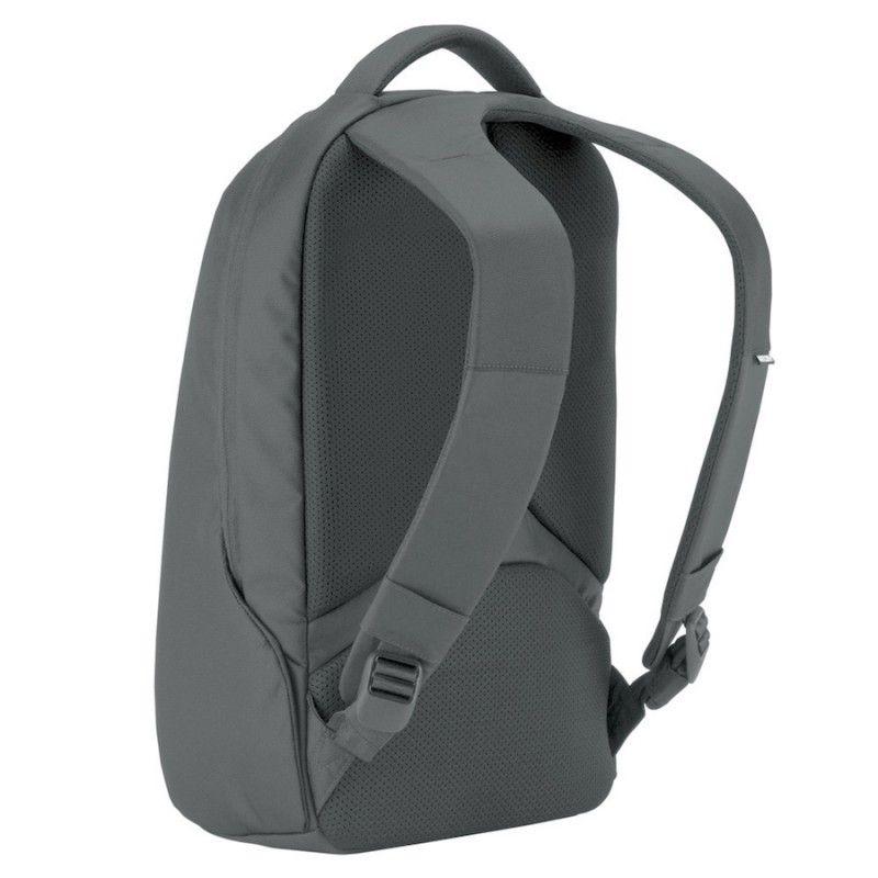 Mochila Incase ICON Lite Pack - Cinzento