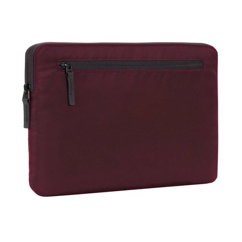 "Sleeve Incase Compact Nylon para MacBook 12""- Amora"