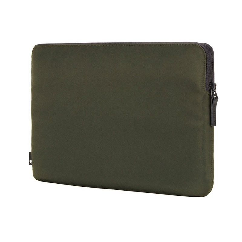 "Sleeve Incase Compact Nylon para MacBook 12""- Verde Oliva"