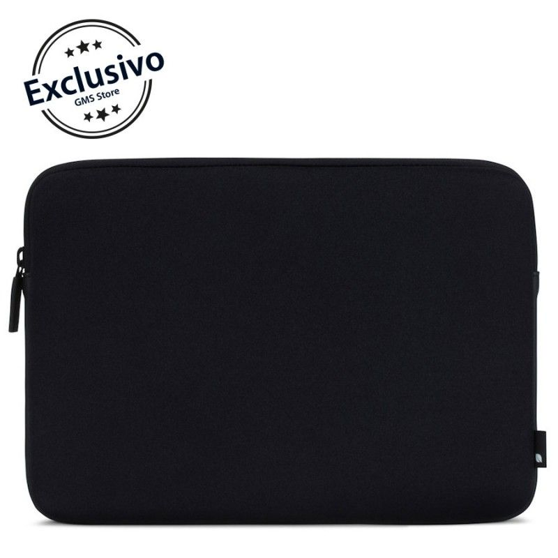 """Bolsa para MacBook 12"""" Incase Classic - Preto"""