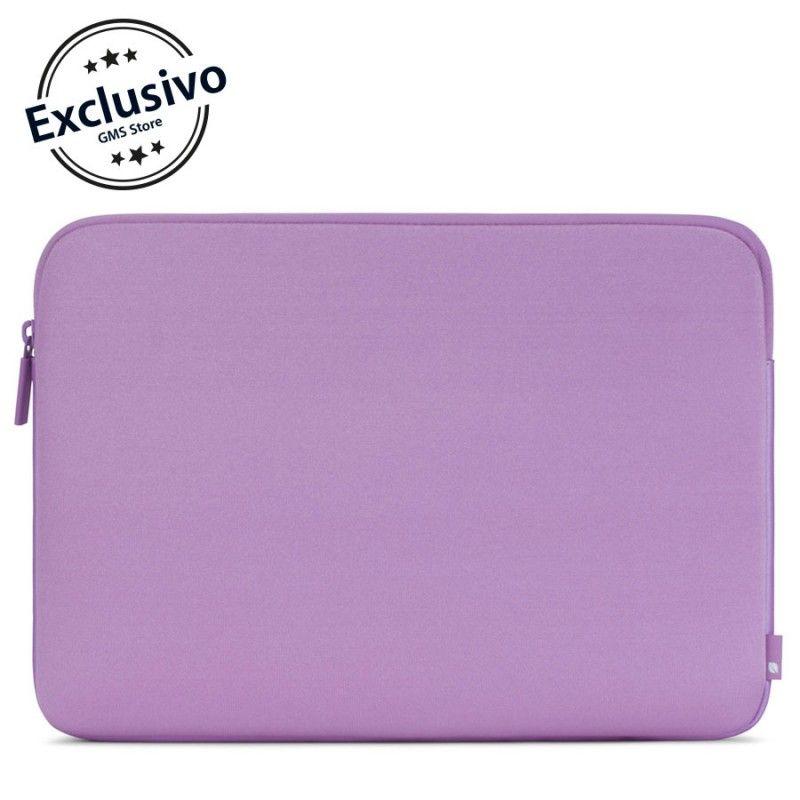 """Bolsa para MacBook Pro 13"""" Incase Classic - Orquidea"""
