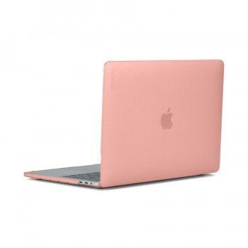 Capa Incase para MacBook Pro 13 com Thunderbolt 3 (USB-C) - Rosa Quartz