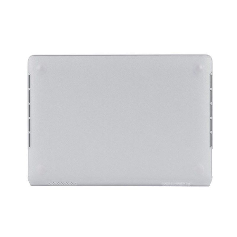 "Capa Incase Snap Jacket para MB Pro 13"" USB-C - Prateado"