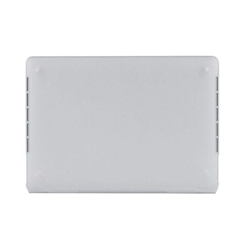 "Capa Incase Snap Jacket para MB Pro 15"" USB-C - Prateado"