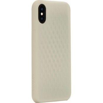 Capa para iPhone X Incase Facet - Dourado