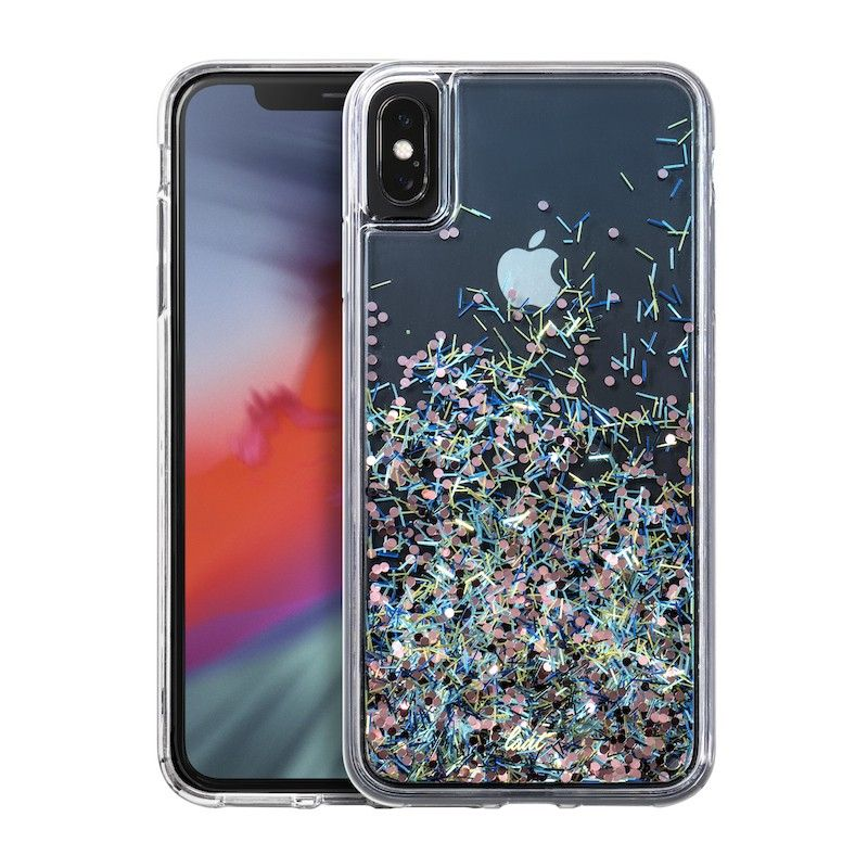 Capa Laut Confetti para iPhone XS Max - Confetti Party