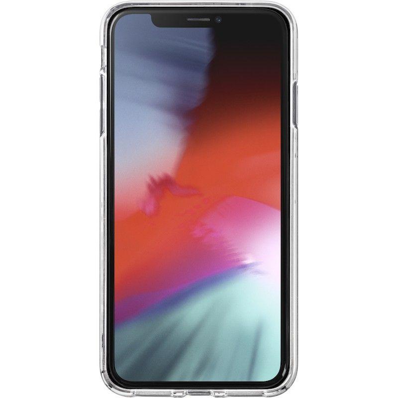 Capa Laut Confetti para iPhone XS Max - Transparente