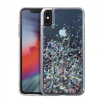 Capa Laut Confetti para iPhone XS Max - Confetti Party