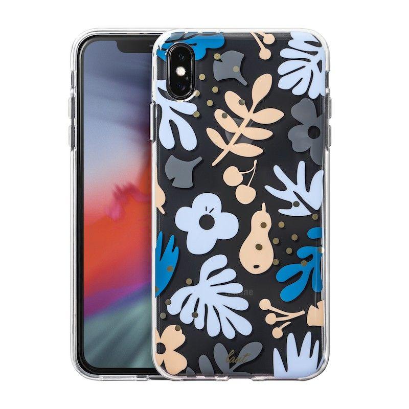 Capa Laut Jardim Secreto para iPhone XS Max
