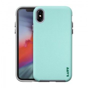 Capa Laut Shield para iPhone XS Max - Menta