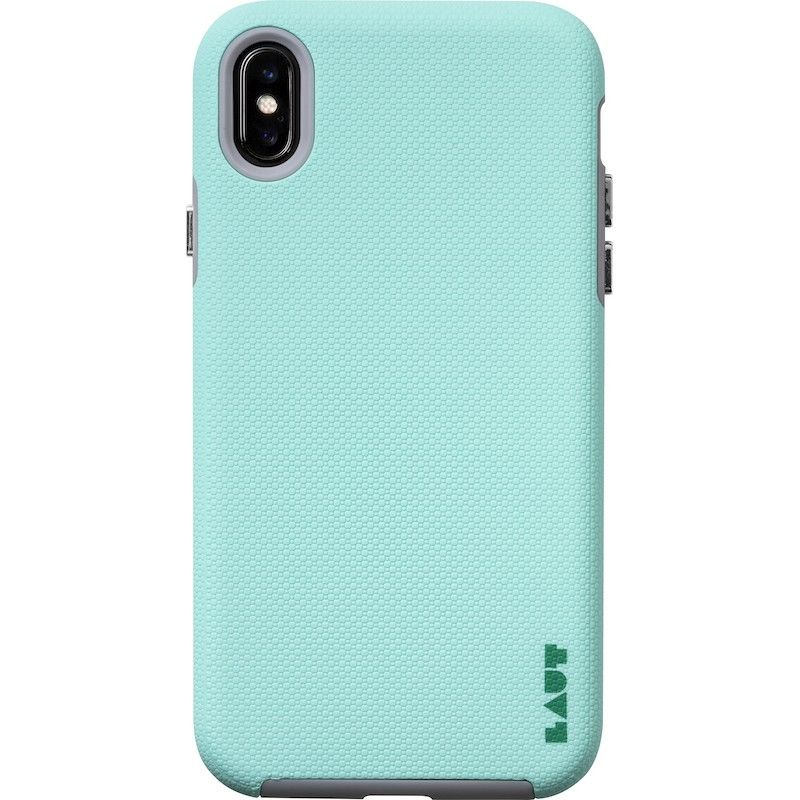 Capa Laut Shield para iPhone XS Max - Menta