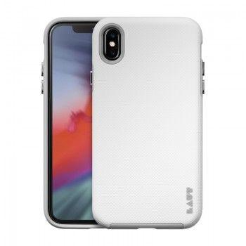 Capa Laut Shield para iPhone XS Max - Branco
