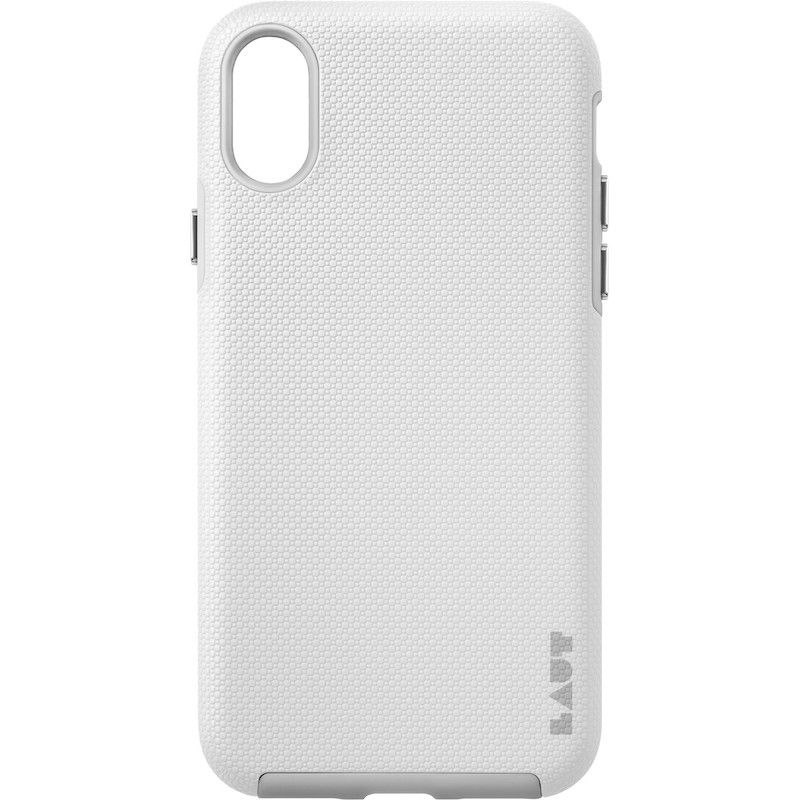 Capa Laut Shield para iPhone XS Max - Branco