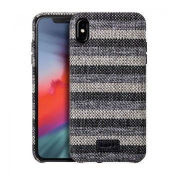 Capa Laut Venture para iPhone XS Max - Cinzento