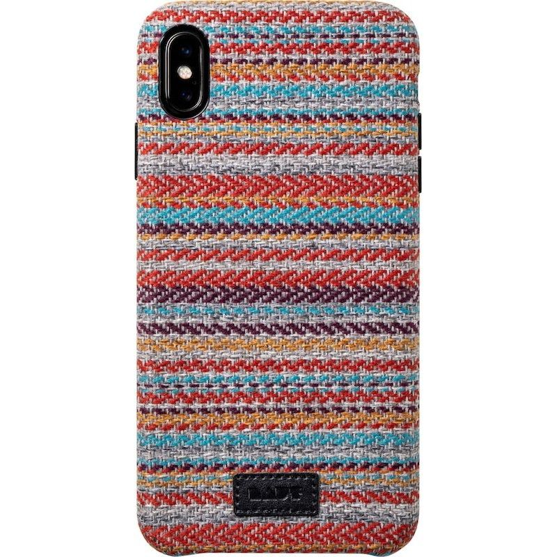 Capa Laut Venture para iPhone XS Max - Vermelho