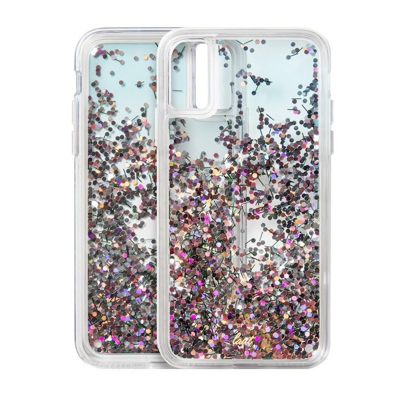 Capa Laut Confetti para iPhone XS / X - Confetti Party