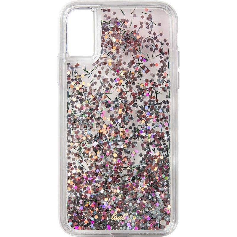 Capa Laut Confetti para iPhone XS / X - Pastel