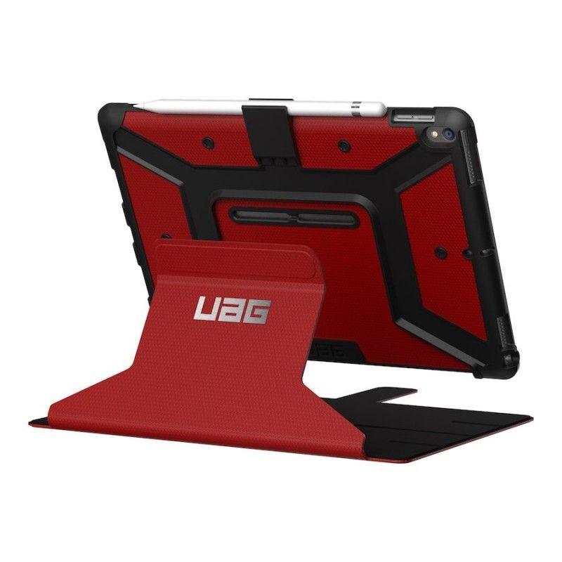Capa iPad Pro 10.5 UAG Metropolis - Magma