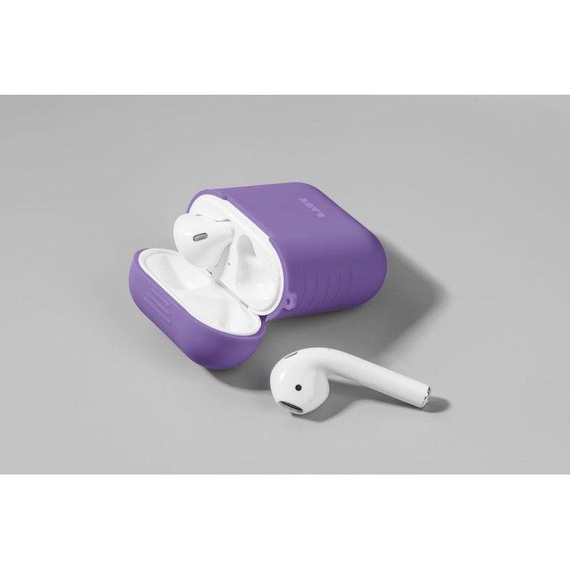 Capa Laut Pod para AirPods - Violeta