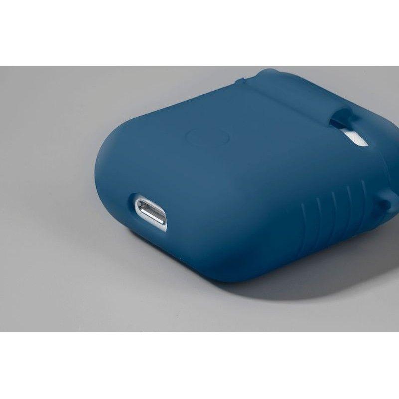 Capa Laut Pod para AirPods - Azul