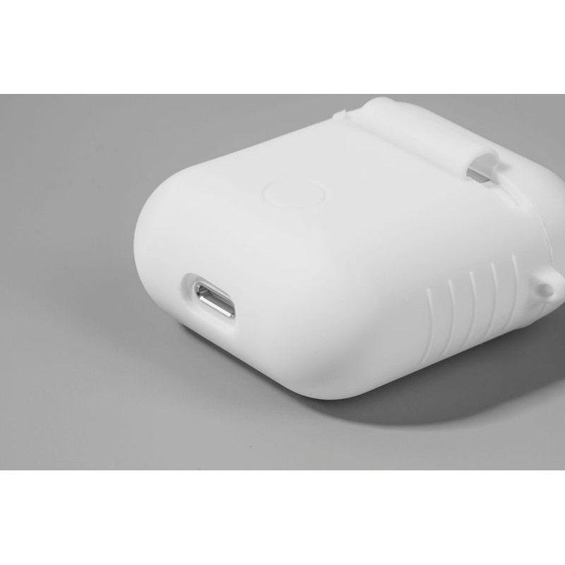 Capa Laut Pod para AirPods - Branco
