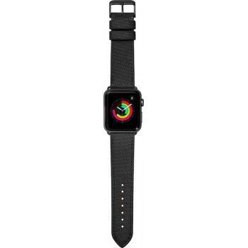 Bracelete para Apple Watch Laut Technical, 40/38mm - Black Ops