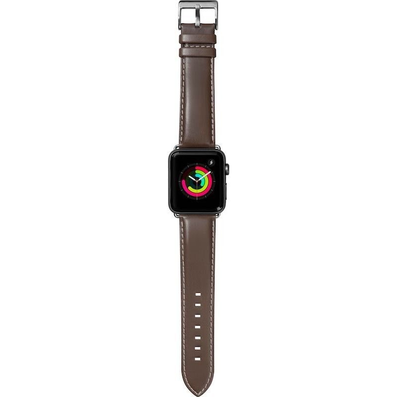 Bracelete para Apple Watch Laut Oxford, 40/38mm - Expresso