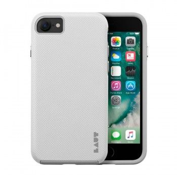Capa iPhone SE (2020)/8/7 Laut Shield Case Branco
