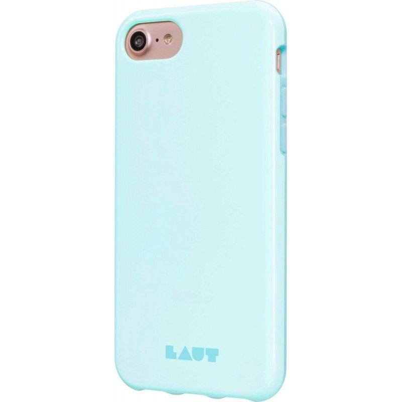 Capa Laut Huex Pastels para iPhone 8 / 7 - Baby Blue