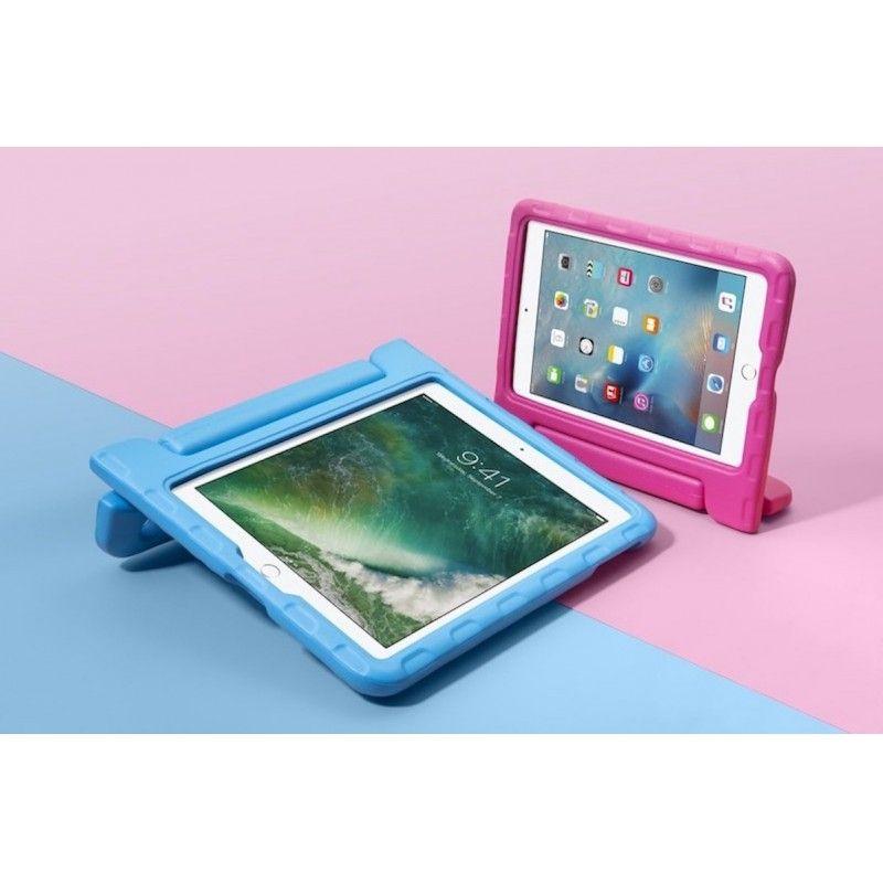 Capa iPad 9,7 Laut Little Buddy - Azul