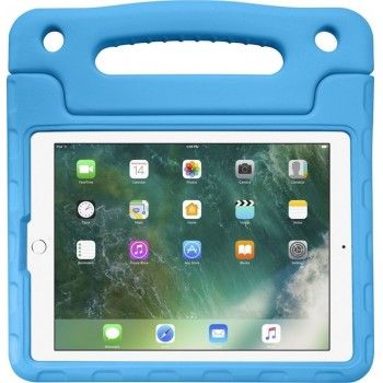 Capa iPad 9,7 Laut Little Buddy - Azul