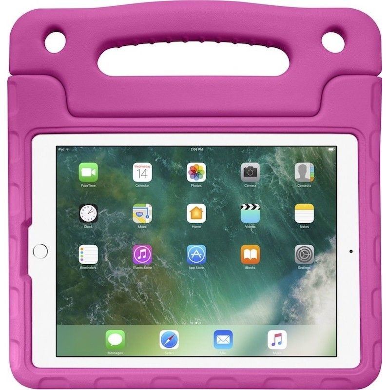 Capa iPad 9,7 Laut Little Buddy - Rosa