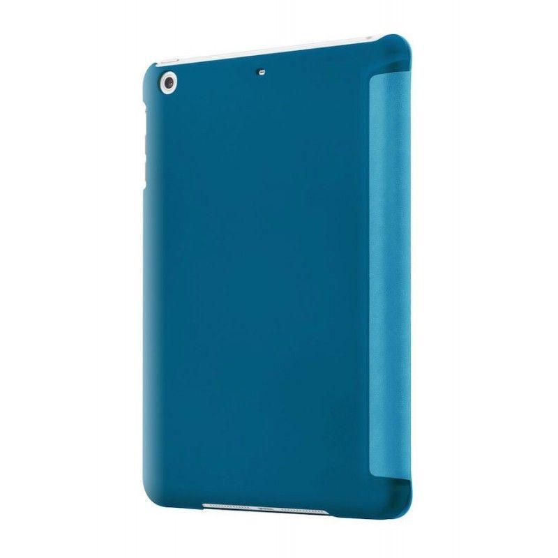 Capa trifolio para iPad mini 4 - Azul
