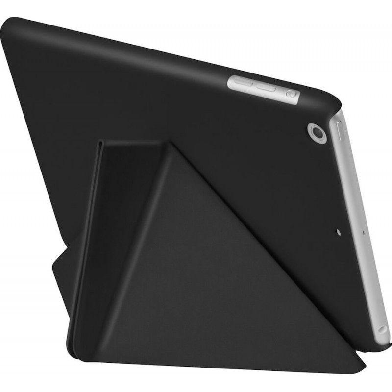 Capa trifolio para iPad mini 4 - Preto