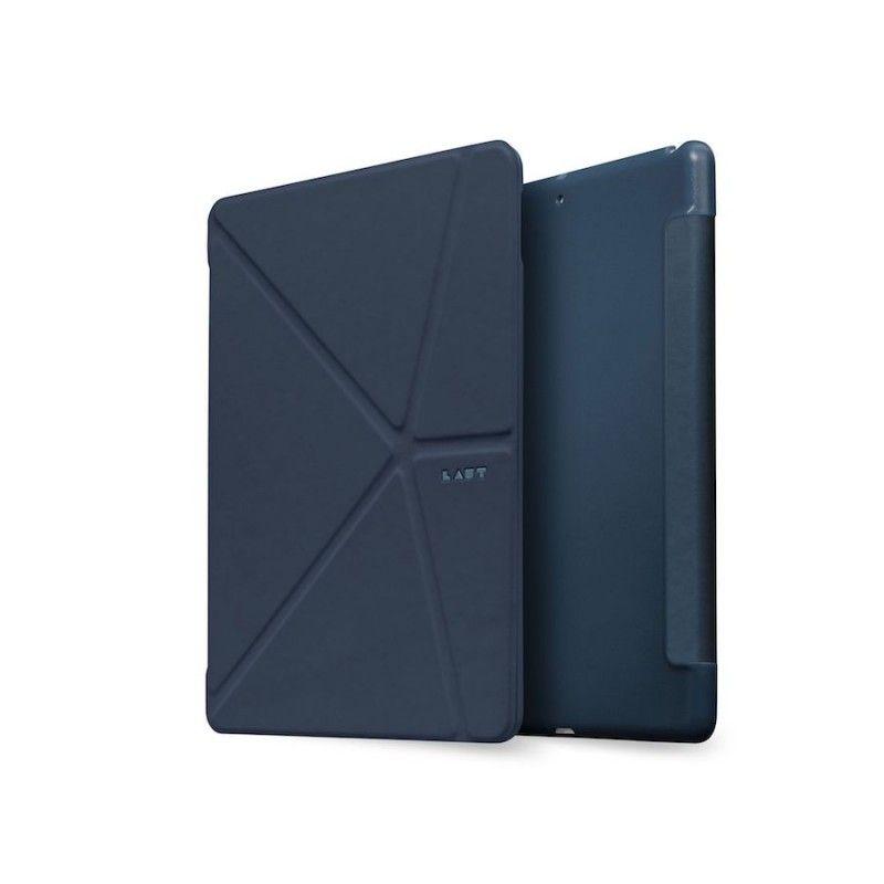 Capa Laut Trifolio para iPad Pro 10,5 - Azul