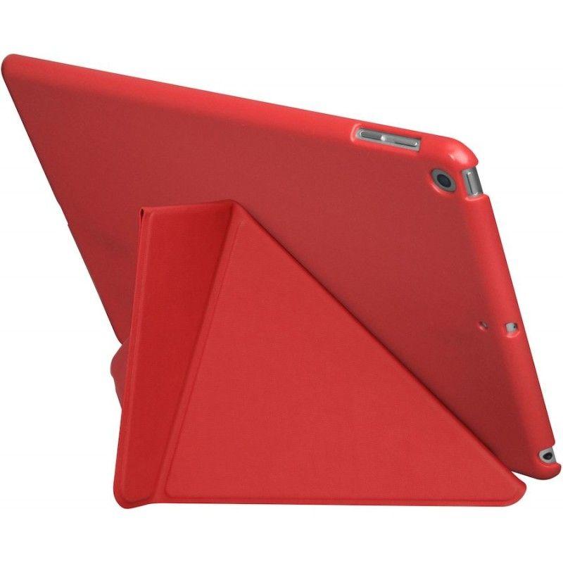Capa Laut Trifolio para iPad Pro 10,5 - Vermelho