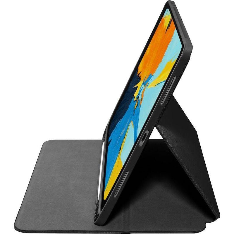 Capa para iPad Pro 12,9 (2018) Laut Prestige - Preto