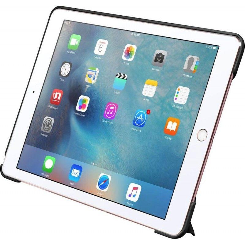 Capa Laut Trifolio para iPad 2018/7 - Preto