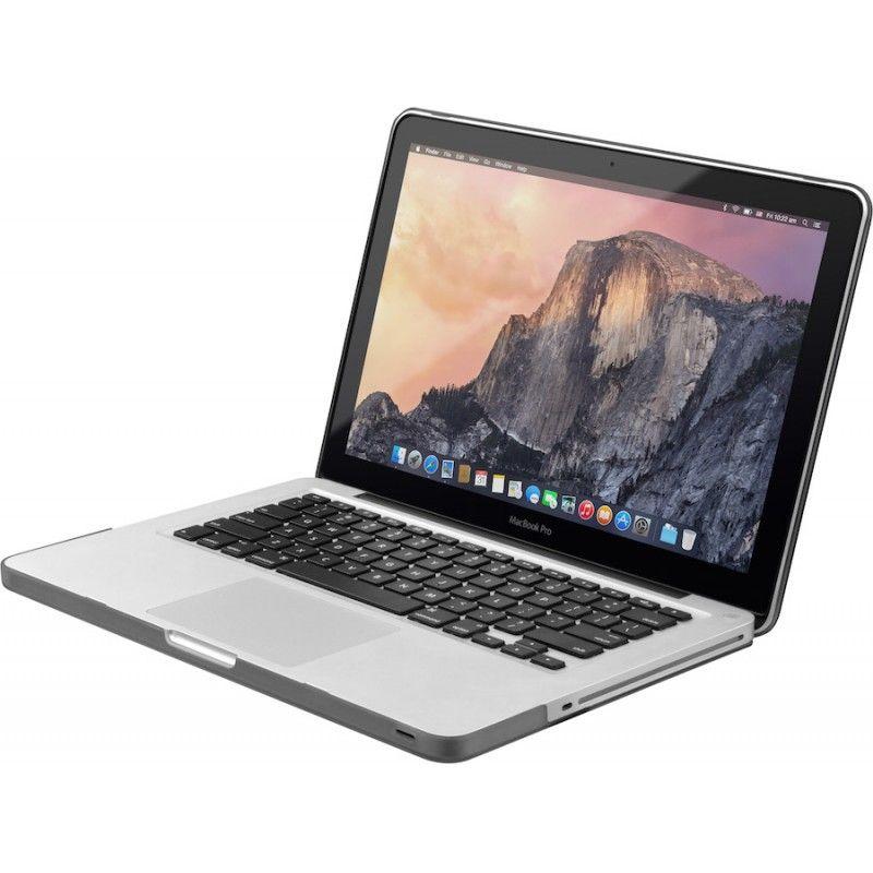 Capa para MacBook Pro 13 Laut - Preta
