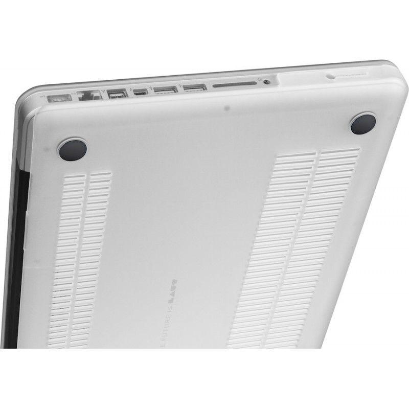 Capa para MacBook Pro 13 Laut - Branca