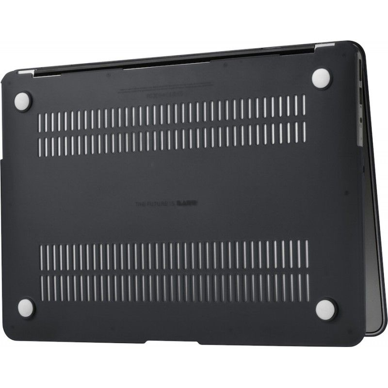 Capa para MacBook Pro Retina 13 Laut (modelos 2012/15) - Preto