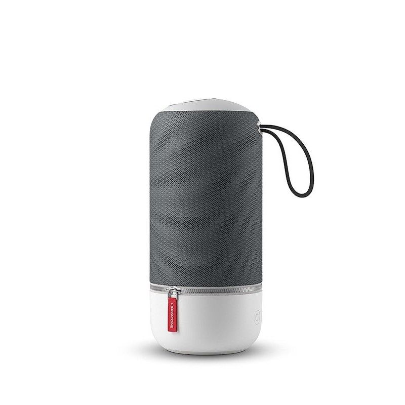 Coluna Libratone Zipp Mini - Graphite Grey