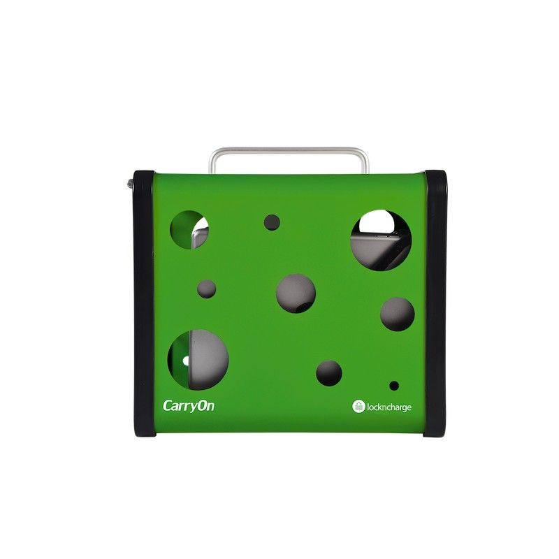 LocknCharge CarryOn 5Bay