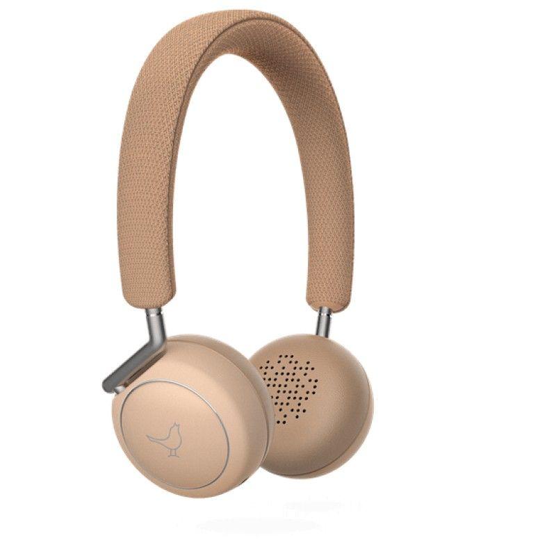 Auscultador Libratone Q Adapt Wireless On-Ear - Elegant Nude