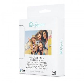 LifePrint Film - 110 Pack