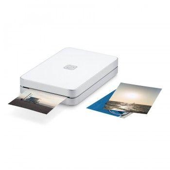 Impressora de fotografias e vídeos LifePrint